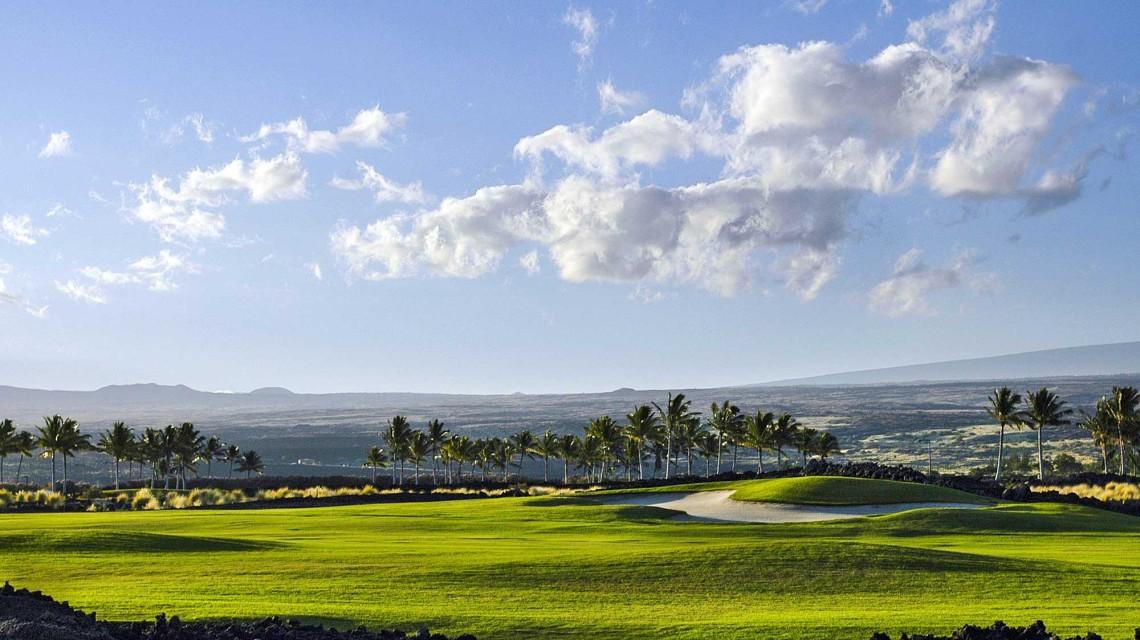 Mauna Lani North Course