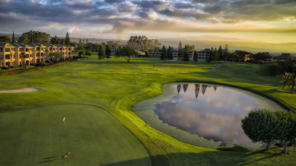 Waikoloa Village Golf Course
