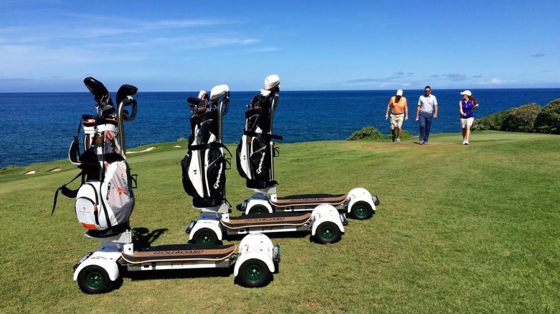 Mauna Kea - GolfBoards